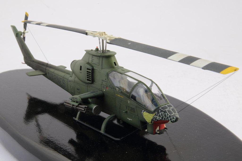 SH_AH-1G_17 Galeriebeitrag - AH-1G Cobra - Special Hobby - 1/72