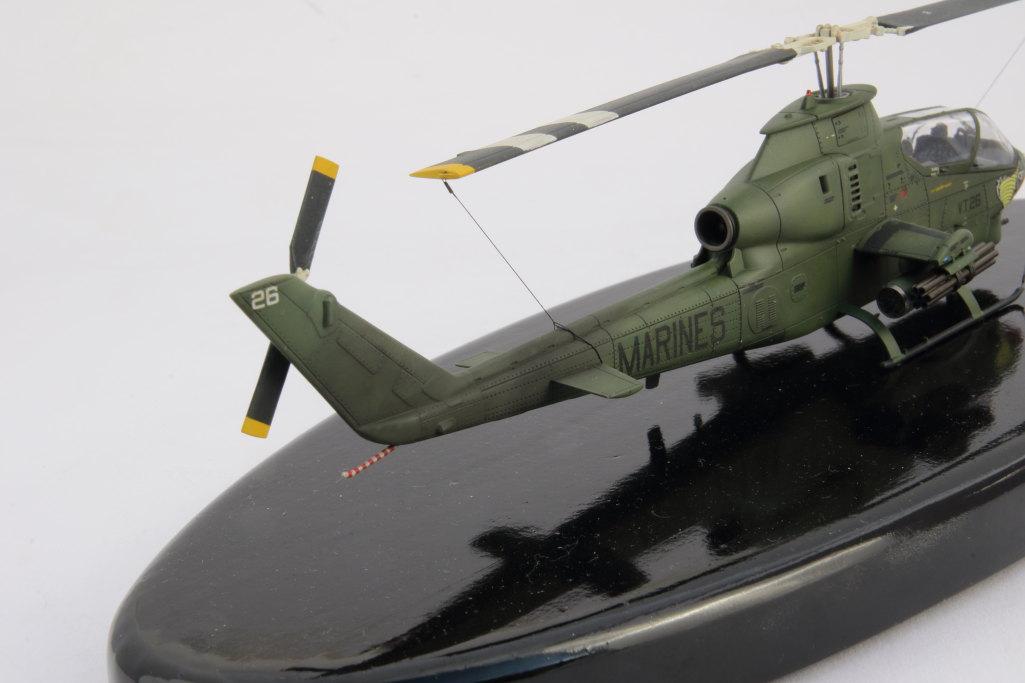 SH_AH-1G_18 Galeriebeitrag - AH-1G Cobra - Special Hobby - 1/72