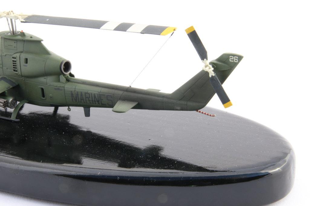SH_AH-1G_19 Galeriebeitrag - AH-1G Cobra - Special Hobby - 1/72