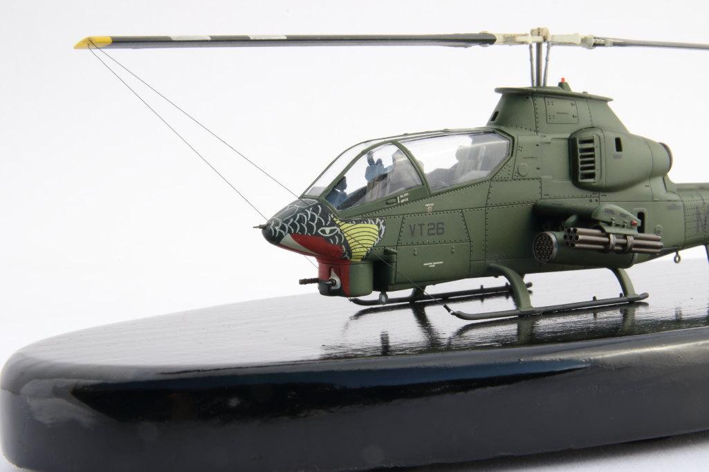 SH_AH-1G_20 Galeriebeitrag - AH-1G Cobra - Special Hobby - 1/72