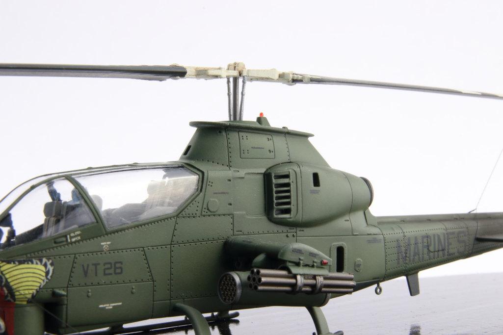 SH_AH-1G_21 Galeriebeitrag - AH-1G Cobra - Special Hobby - 1/72
