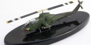 Galeriebeitrag – AH-1G Cobra – Special Hobby – 1/72