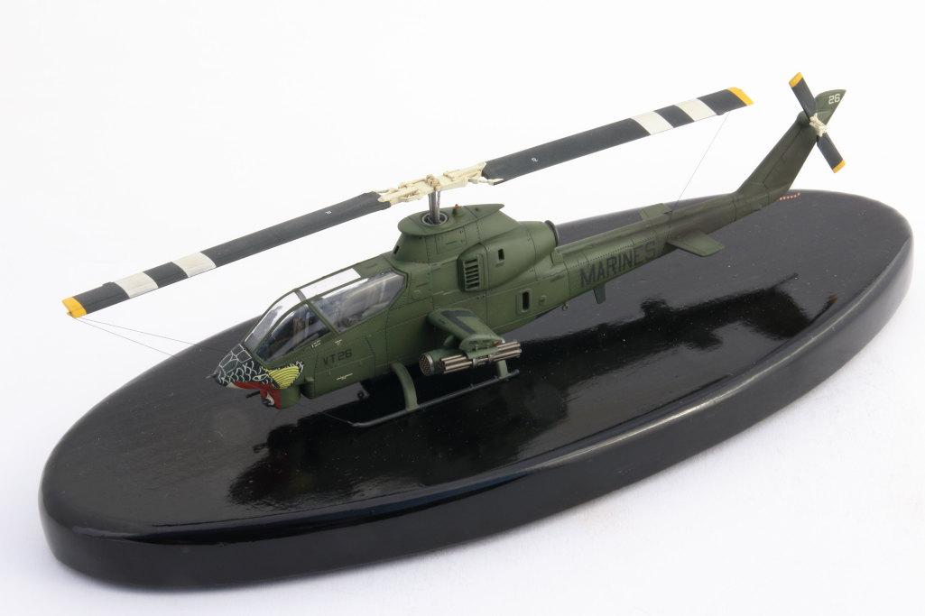 SH_AH-1G_22 Galeriebeitrag - AH-1G Cobra - Special Hobby - 1/72