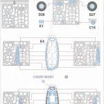 16-150x150 Diverses Zubehör von Eduard für die Dornier Do-17Z-2 von ICM