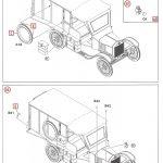 18-1-150x150 Model T 1917 Ambulance ICM 1:35 (35661)