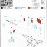18-150x150 Diverses Zubehör von Eduard für die Dornier Do-17Z-2 von ICM