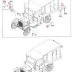 19-1-150x150 Model T 1917 Ambulance ICM 1:35 (35661)