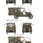 20-1-150x150 Model T 1917 Ambulance ICM 1:35 (35661)