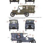 21-1-150x150 Model T 1917 Ambulance ICM 1:35 (35661)