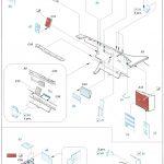 23-150x150 Diverses Zubehör von Eduard für die Dornier Do-17Z-2 von ICM