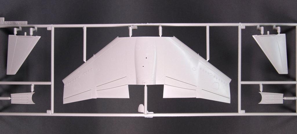 Eduard_Harrier_Limited_019 Harrier GR.7/9 - Eduard 1/48 --- #1166