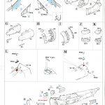 Eduard_Harrier_Limited_059-150x150 Harrier GR.7/9 - Eduard 1/48 --- #1166