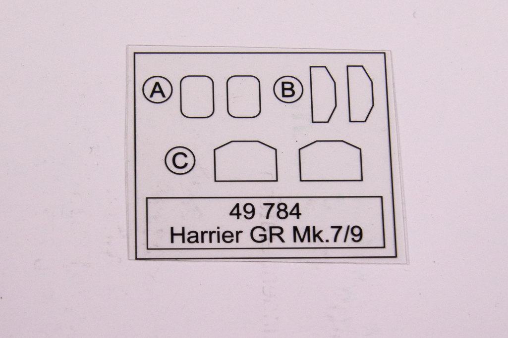 Eduard_Harrier_Upgrade_03 Zubehör zur Eduard / Hasegawa Harrier Gr.7/9 - 1/48