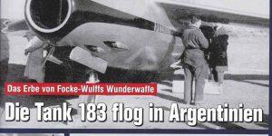 FliegerRevue X – Rollout der Boeing 727