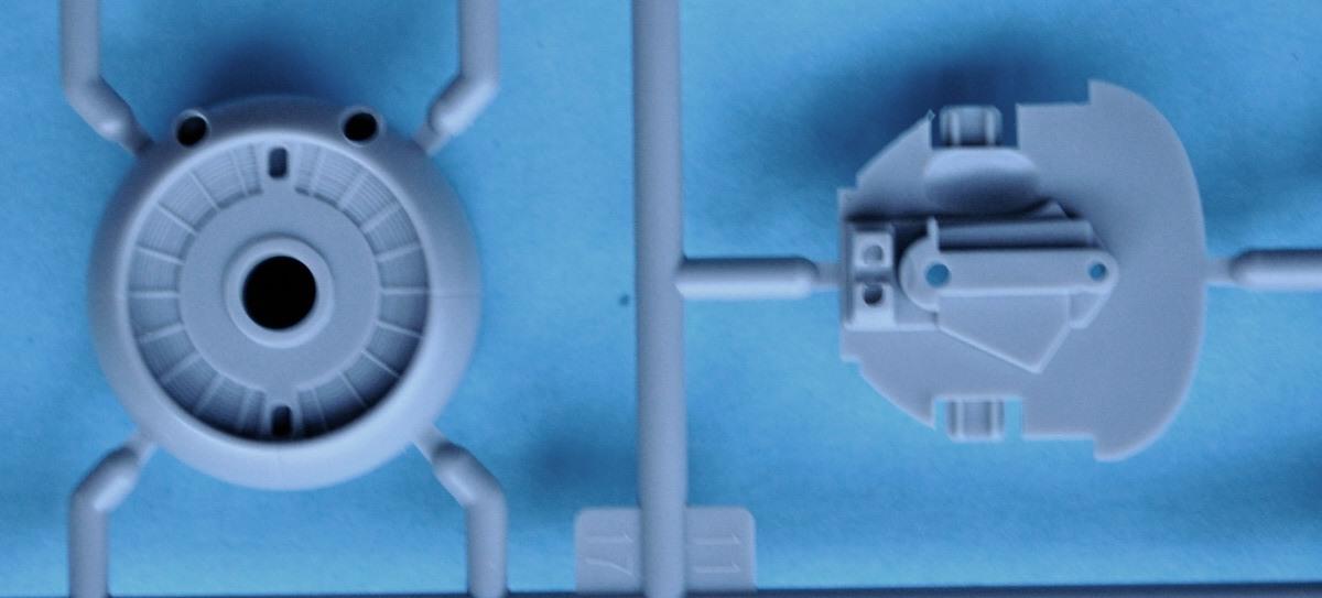 HobbyBoss-81747-FW-190-V18-10 FW 190 V18 von Hobby Boss im Maßstab 1:48 (# 81747 )