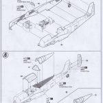 HobbyBoss-81747-FW-190-V18-Bauanleitung-2-150x150 FW 190 V18 von Hobby Boss im Maßstab 1:48 (# 81747 )