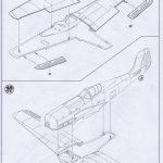 HobbyBoss-81747-FW-190-V18-Bauanleitung-4-150x150 FW 190 V18 von Hobby Boss im Maßstab 1:48 (# 81747 )