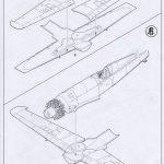 HobbyBoss-81757-IAR-80-4-150x150 IAR 80 von Hobby Boss im Maßstab 1:48 (# 81757 )