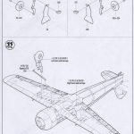 HobbyBoss-81757-IAR-80-6-150x150 IAR 80 von Hobby Boss im Maßstab 1:48 (# 81757 )