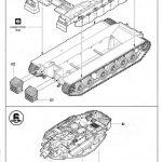 HobbyBoss-82916-Merkava-III-D-25-150x150 Merkava Mk. IIID von HobbyBoss im Maßstab 1:72 (83912)