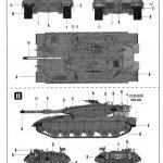 HobbyBoss-82916-Merkava-III-D-28-150x150 Merkava Mk. IIID von HobbyBoss im Maßstab 1:72 (83912)