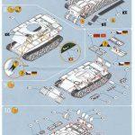 Revell-03304-T-55A-1-150x150 Der neue T-55 A/AM von Revell in 1:72 ( 03304)