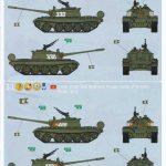 Revell-03304-T-55A-Markierungen.2-150x150 Der neue T-55 A/AM von Revell in 1:72 ( 03304)