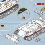 Revell-03304-T-55A-Varianten.2-150x150 Der neue T-55 A/AM von Revell in 1:72 ( 03304)