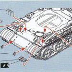 Revell-03304-T-55A-Varianten.3-150x150 Der neue T-55 A/AM von Revell in 1:72 ( 03304)
