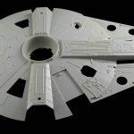 Revell-5093-Millennium-Falcon-2-150x150 Revells Star Wars Millenium Falcon im Maßstab 1:72