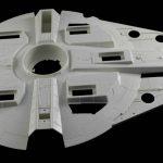 Revell-5093-Millennium-Falcon-3-150x150 Revells Star Wars Millenium Falcon im Maßstab 1:72