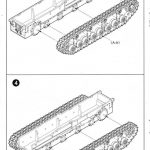 Trumpeter-7120-Komintern-Artillery-tractor-4-150x150 Artillerietraktor Komintern im Maßstab 1:72 von Trumpeter (# 07120 )