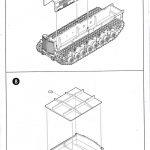 Trumpeter-7120-Komintern-Artillery-tractor-6-150x150 Artillerietraktor Komintern im Maßstab 1:72 von Trumpeter (# 07120 )