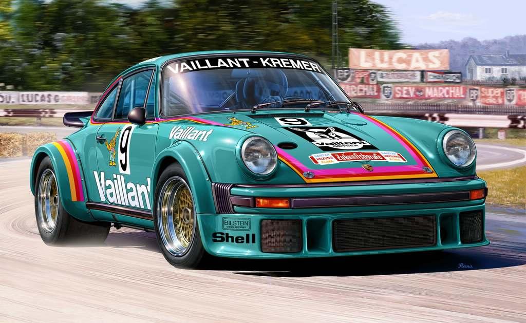 comp_29_07032-Porsche-934-RSR-Vaillant Direkt von der Revell Neuheitenshow - die Neuheiten des I. Quartals 2017