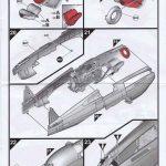 Airfix-05130-Curtiss-P-40B-Bauanleitung.4-150x150 75 Jahre Pearl Harbor - Curtiss P-40B Warhawk 1:48 von Airfix # A05130