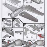 Airfix-05130-Curtiss-P-40B-Bauanleitung.6-150x150 75 Jahre Pearl Harbor - Curtiss P-40B Warhawk 1:48 von Airfix # A05130