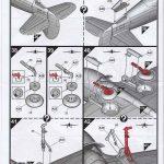 Airfix-05130-Curtiss-P-40B-Bauanleitung.7-150x150 75 Jahre Pearl Harbor - Curtiss P-40B Warhawk 1:48 von Airfix # A05130