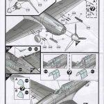 Airfix-05130-Curtiss-P-40B-Bauanleitung.9-150x150 75 Jahre Pearl Harbor - Curtiss P-40B Warhawk 1:48 von Airfix # A05130