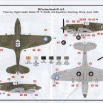 Airfix-05130-Curtiss-P-40B-Bemalungsanleitung-1-150x150 75 Jahre Pearl Harbor - Curtiss P-40B Warhawk 1:48 von Airfix # A05130