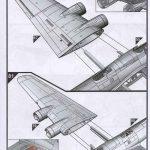 Airfix-A08017-B-17G-Bauanleitung-1-150x150 Boeing B-17G von Airfix 1:72 ( # A08017)