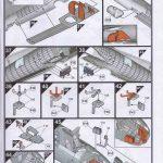 Airfix-A08017-B-17G-Bauanleitung-17-150x150 Boeing B-17G von Airfix 1:72 ( # A08017)