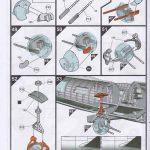 Airfix-A08017-B-17G-Bauanleitung-18-150x150 Boeing B-17G von Airfix 1:72 ( # A08017)
