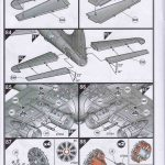 Airfix-A08017-B-17G-Bauanleitung-2-150x150 Boeing B-17G von Airfix 1:72 ( # A08017)