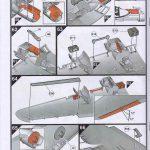 Airfix-A08017-B-17G-Bauanleitung-20-150x150 Boeing B-17G von Airfix 1:72 ( # A08017)