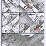 Airfix-A08017-B-17G-Bauanleitung-5-150x150 Boeing B-17G von Airfix 1:72 ( # A08017)