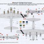 Airfix-A08017-B-17G-Bemalungsschema-1-150x150 Boeing B-17G von Airfix 1:72 ( # A08017)