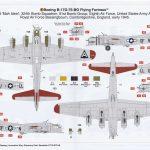Airfix-A08017-B-17G-Bemalungsschema-2-150x150 Boeing B-17G von Airfix 1:72 ( # A08017)