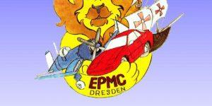 30. Ausstellung des EPC Dresden in Radebeul am 1./2. April