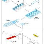 Eduard-48895-P-40B-landing-flaps-5-150x150 Eduard Zurüstsets für die neue P-40B von Airfix im Quarterscale
