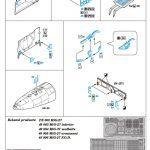 Eduard-48904-MiG-27-Exterior-5-150x150 Eduard Zubehör für die MiG-27 von Trumpeter